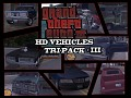 GTA3HDVEHICLES Tri-Pack III