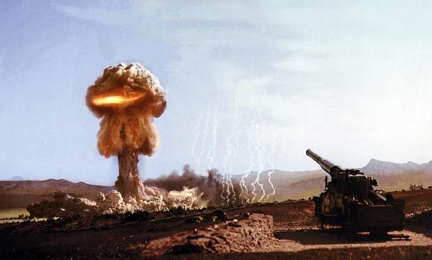 M65 Atomic Annie FX Effect
