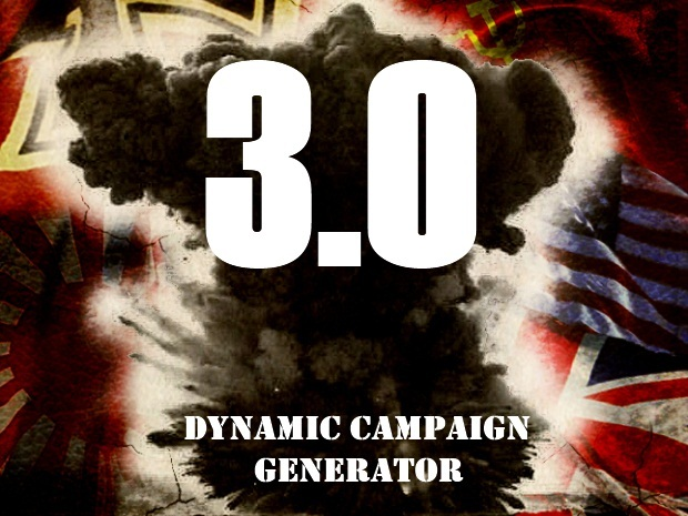 Hotfix for DCG v3.0 for Men of War (Outdated)