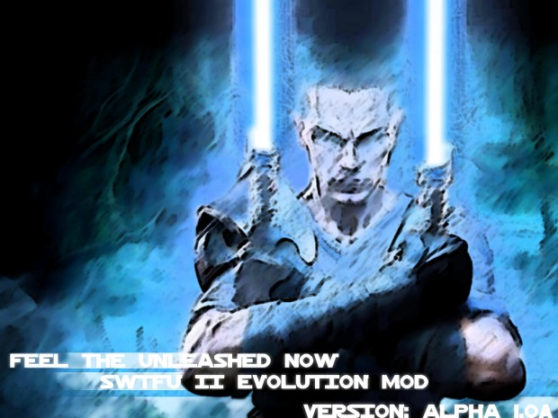SWTFUII Evolution Mod 1.0a Costume Menu QuickFix