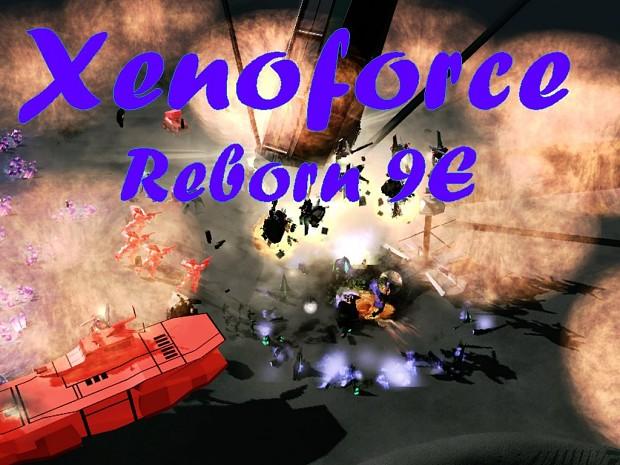 Xenoforce Reborn 9E