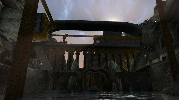 Deus Ex Machina - A Steampunkyish Mod Patch 3.3