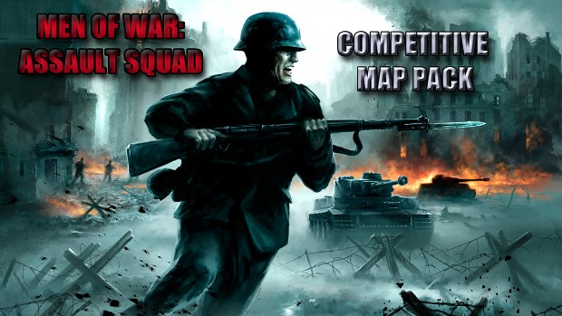 Competitive Map Pack V3