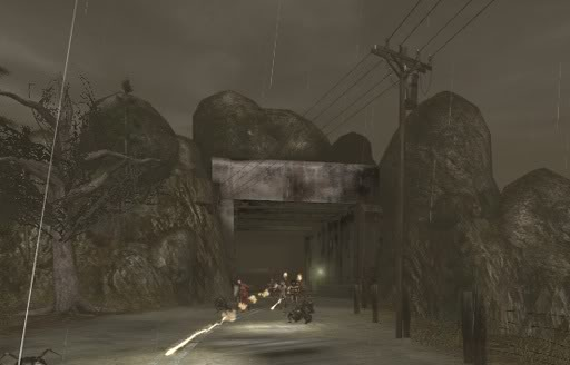 KF-RoadToPerdition (Mission Map)