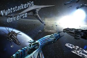 Nightstalker's Universe Mod 1.67 Full