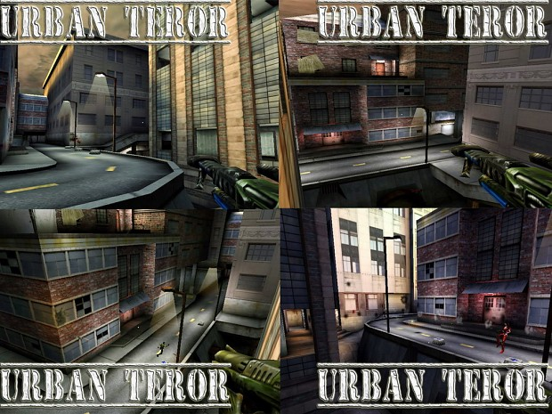 DM-UrbanTeror