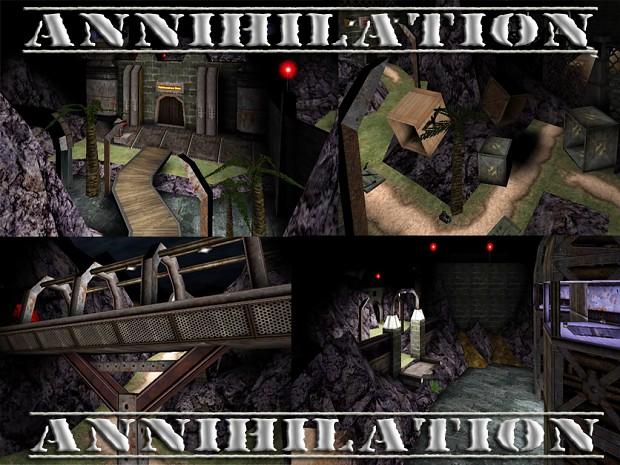 AS-Annihilation
