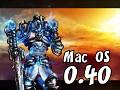 Project Nemesis - v0.40 Mac OS Client