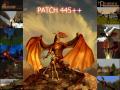 Drakan patch 445++