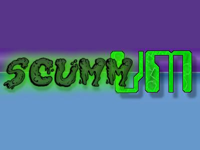 ScummVM v1.3.1 Windows Self Installing