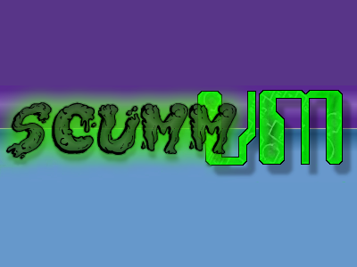 ScummVM v. 1.3.1 Zipped for Windows