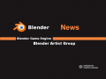 Blender 2.60RC Download
