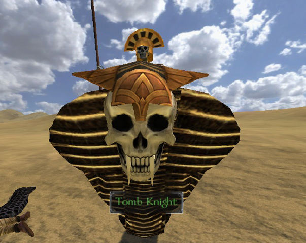 warsword preview