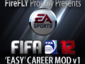 FIFA12 'EASY' Career mod v1 by FireFLY