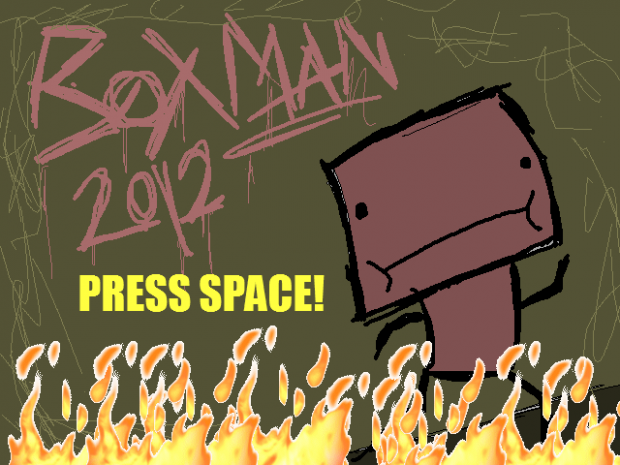 Boxman 2012