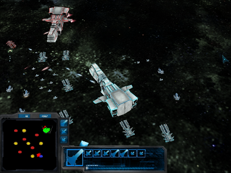 Void Commander Alpha Release Installer