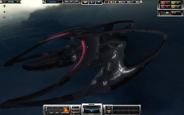 SOASE Andromeda Mod