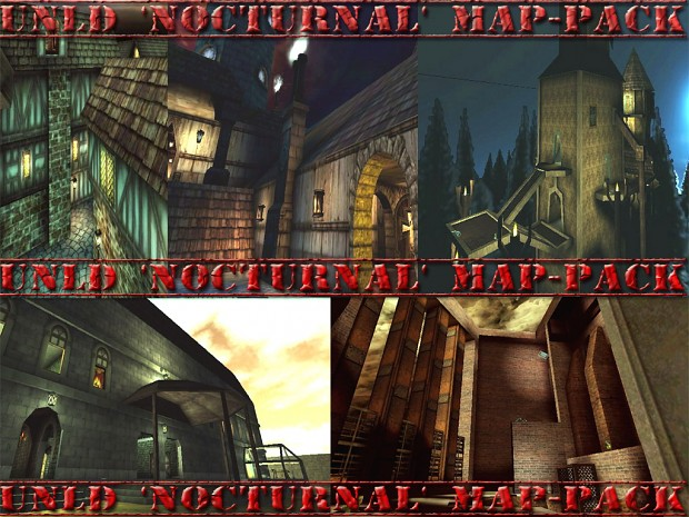 Nocturnal MapPack