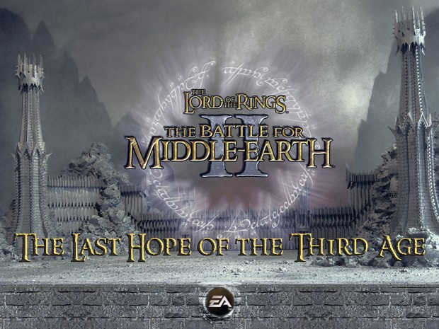 The Last Hope of the Third Age 0.2 beta