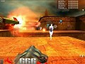 Quake3 Arena Tier666 Mod Version 3.0