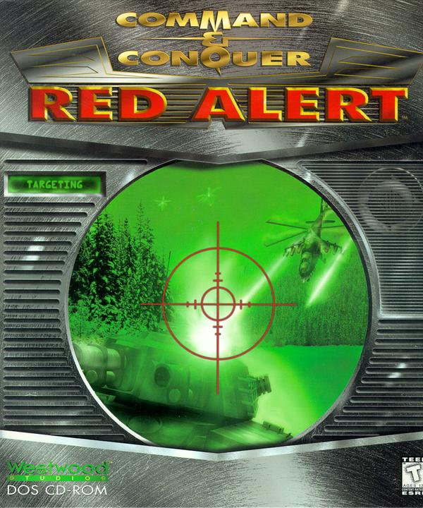 Red Alert Unit Sounds Allies