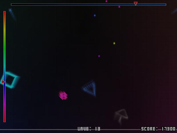 Neon Strikers - Demo 1