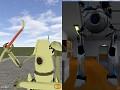 Atlas and P-Body Playermodels