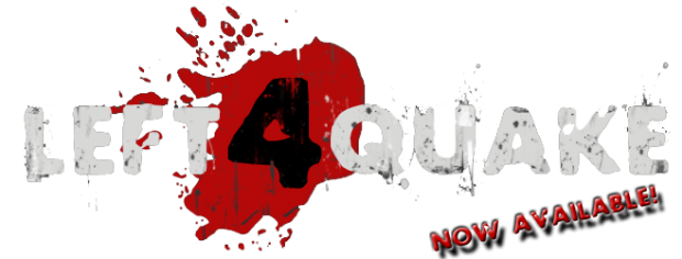 Left 4 Quake Demo v0.8