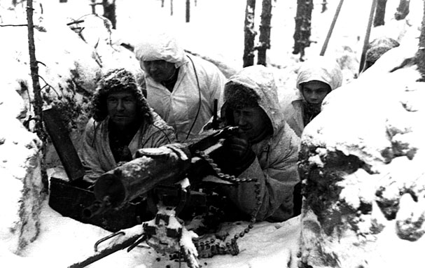 finlandia at war 1939-40 demo