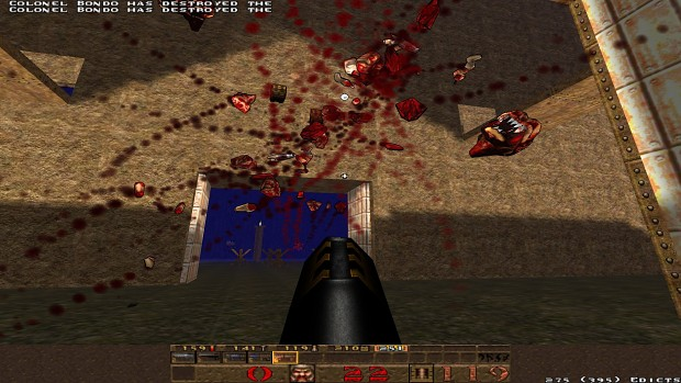 SuperDuper Quake 3.0 Alpha Beta