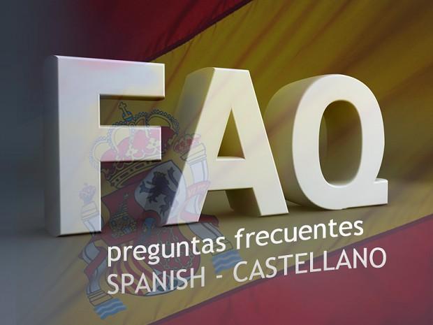 The Last Days - Preguntas Frecuentes - Español