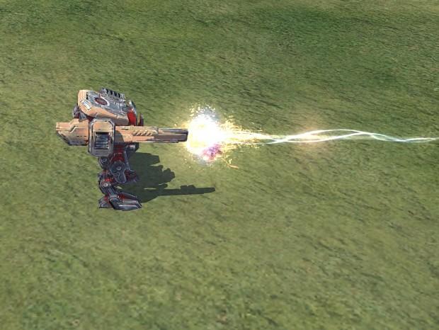 DLC: Eternal Conflict v0.984