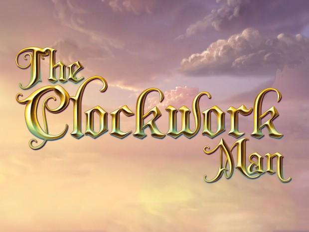 The Clockwork Man Demo for Mac