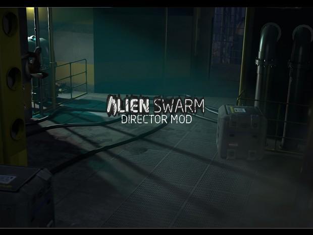 Alien Swarm Director Mod - Full Release v 1.0