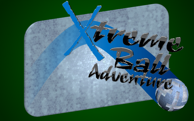 Xtreme Ball Adventure beta 2