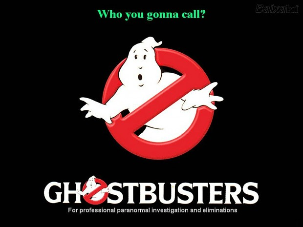 Ghostbusters: Trick or Terror