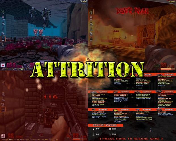 War of Attrition 1.40