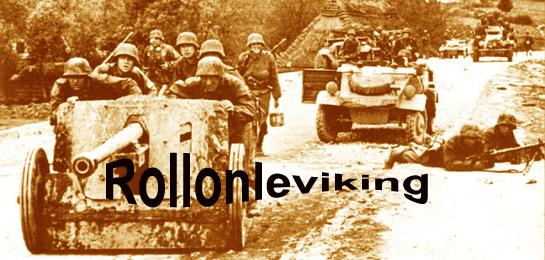 OPERATION TYPHOON 1941 (1/5)