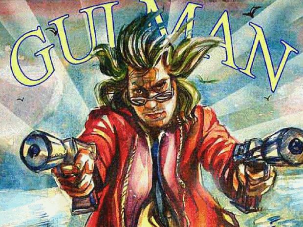 Gulman