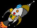 ScrumbleShip Pre-Alpha 0.12 - Linux