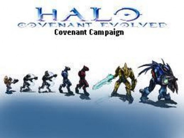 Covenant Campaign - Two Betrayals