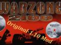Warzone 2100 - Original 1.10 Balance | 1.0