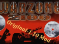 Warzone 2100 - Original 1.10 Balance Ver. 1.0 Fix