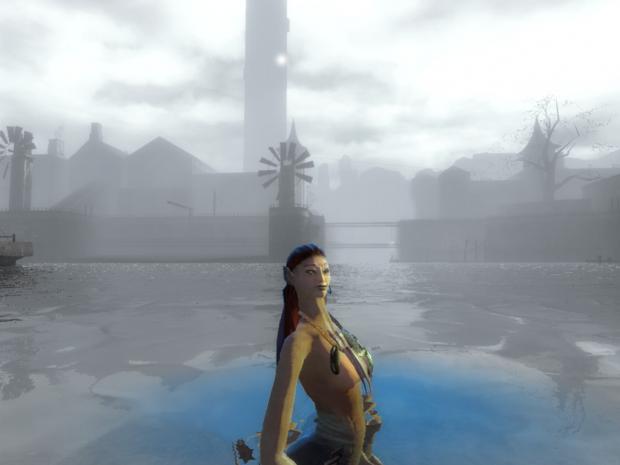 Water - The Magical Mermaid Adventure