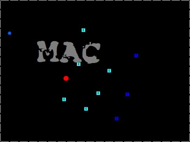 Simple FPS MAC