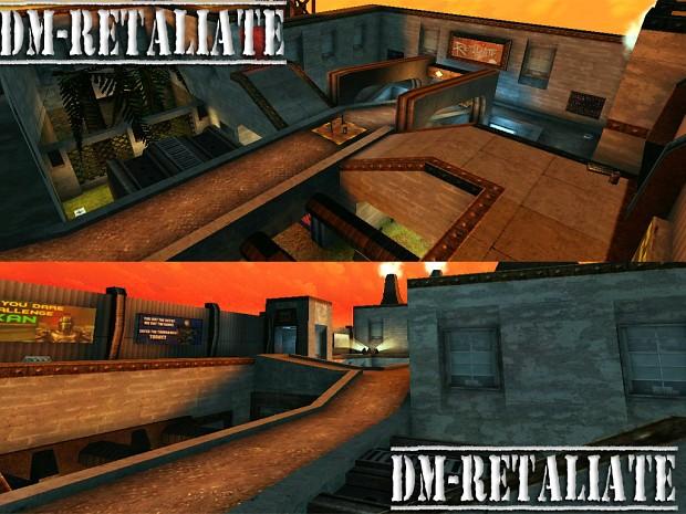 DM-Retaliate