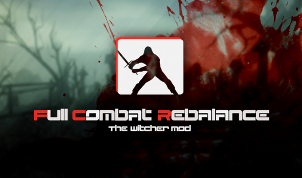 Full Combat Rebalance v1.5a [outdated]