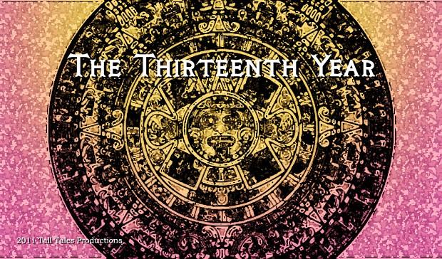 The Thirteenth Year Windows Build