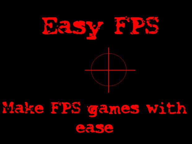 Easy FPS 3
