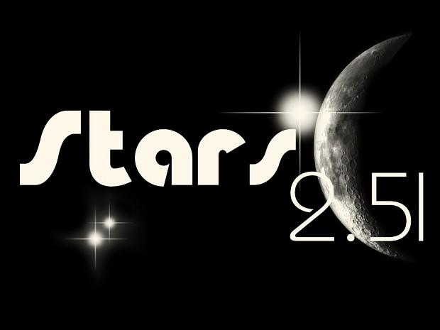 Archive: Stars 2.51